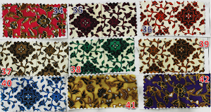 contoh motif batik 4