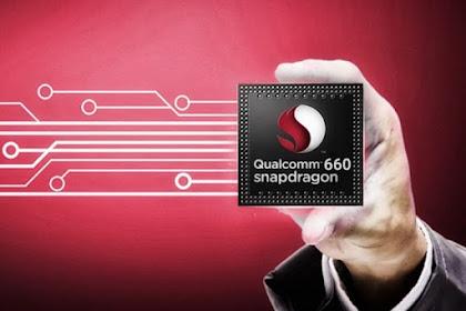 Inilah Android Chip Snapdragron 660 Harga Kurang dari Rp 4Juta
