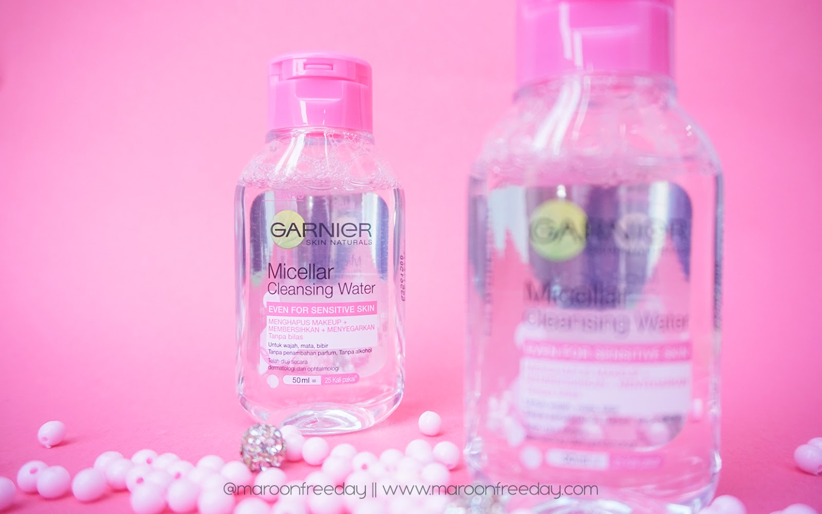 Garnier Micellar Water 50ml