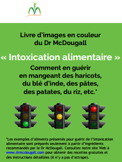 Les intoxications alimentaire