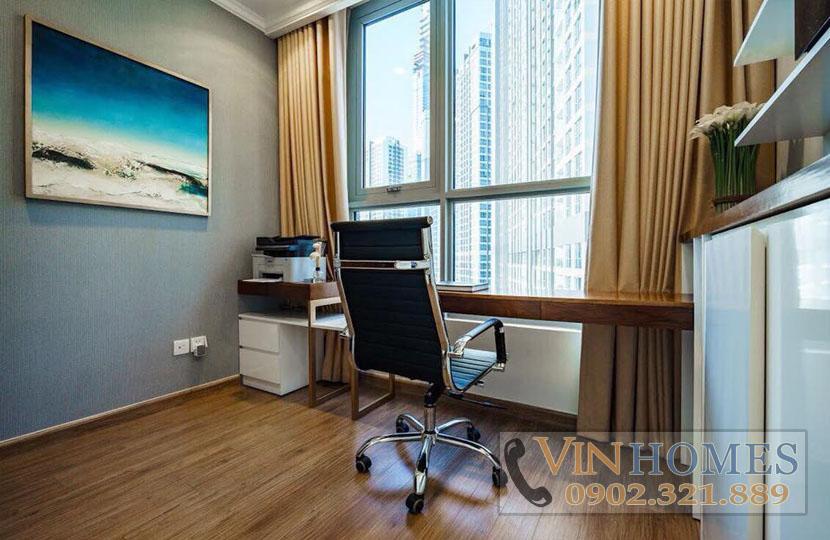 Bán căn hộ Vinhomes Bình Thạnh 2 phòng ngủ C2 tầng 23 - hinh 7