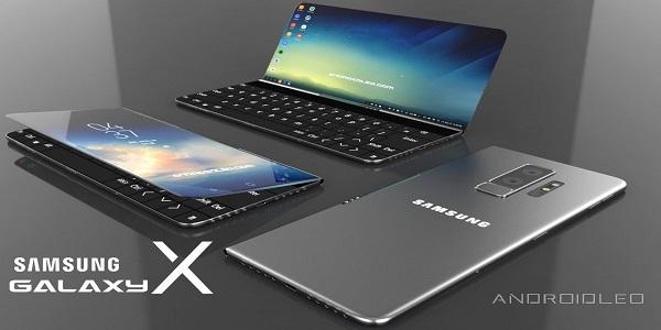 Spesifikasi Smartphone Samsung Galaxy X Terbaru