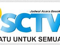 Jadwal SCTV Besok Pagi Sampai Malam 2018