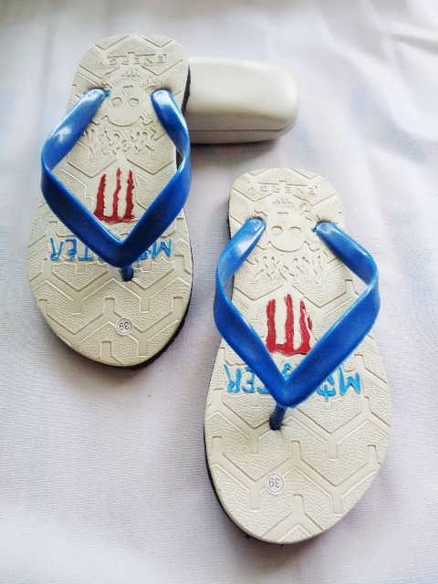 Sandal Jepit AMX Social Pria
