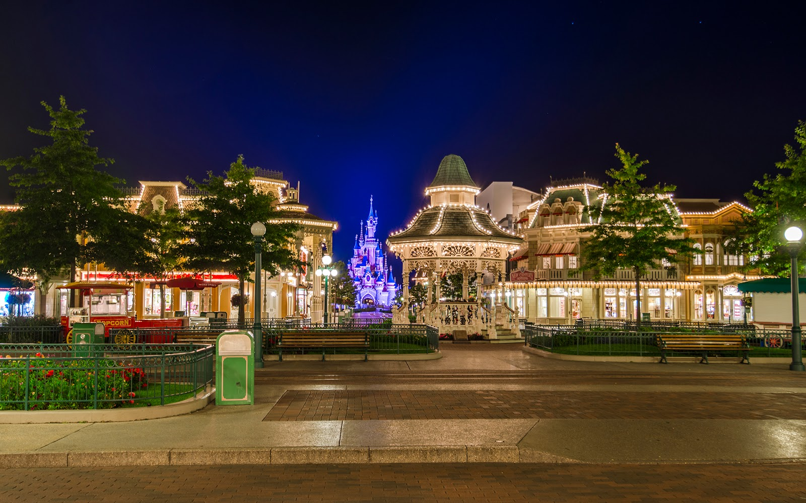 Disney Photoblography