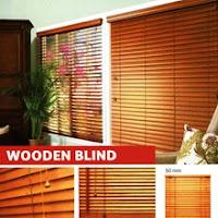 Cakrawala Bali Jual Roller Blind, Vertical Blind, Wood Blind