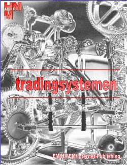 tradingstrategie en een mechanisch tradingsysteem