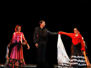 Festival de Dança de Santa Maria - Dança Espanhola