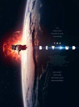 The Beyond 2017 Full English Movie Download BRRip 1080p