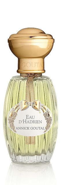 Annick Goutal Eau d'Hadrien Eau de Parfum Image from Neiman Marcus