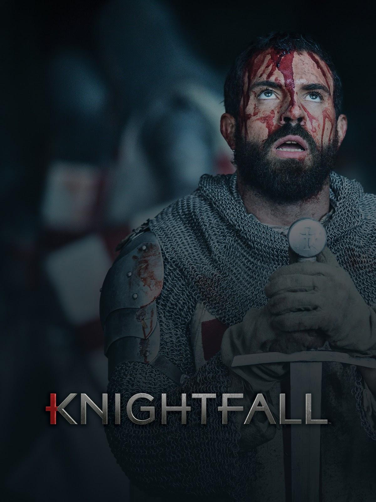 مسلسل Knightfall الموسم الاول الحلقة 2 مترجم