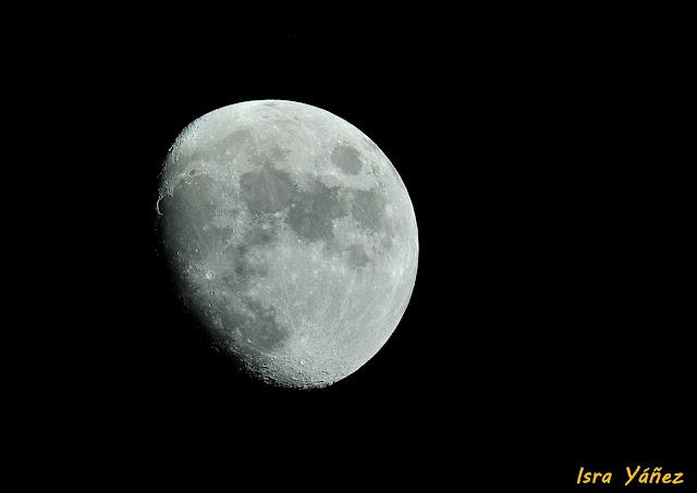 Naturaleza de quintanilla del agua burgos las primeras for Proxima luna creciente