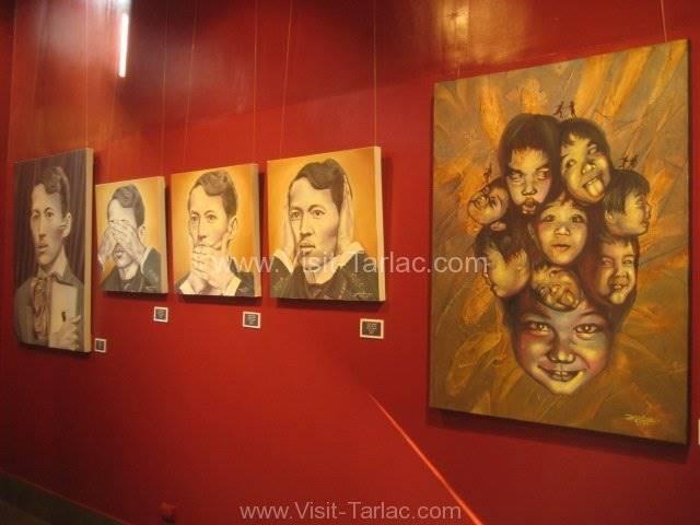MUSEO DE TARLAC
