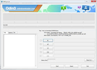 Odin 3.12.5 Full Version