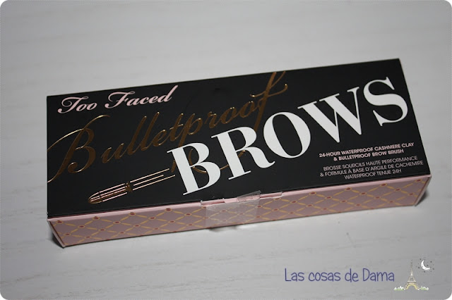 Bulletproof Brows Too Faced