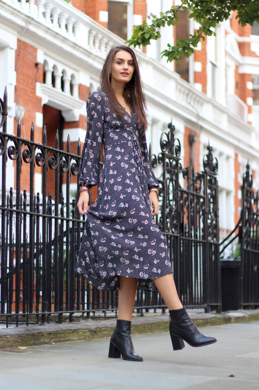 peexo style blogger transitional style