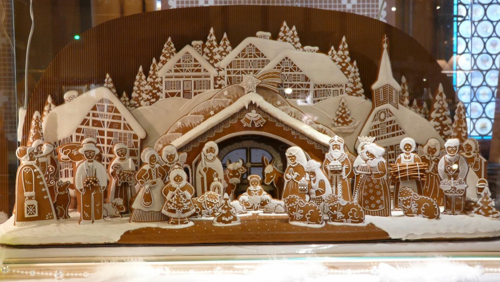 Dollhouse miniatures - Mini treasures wiki / gingerbread