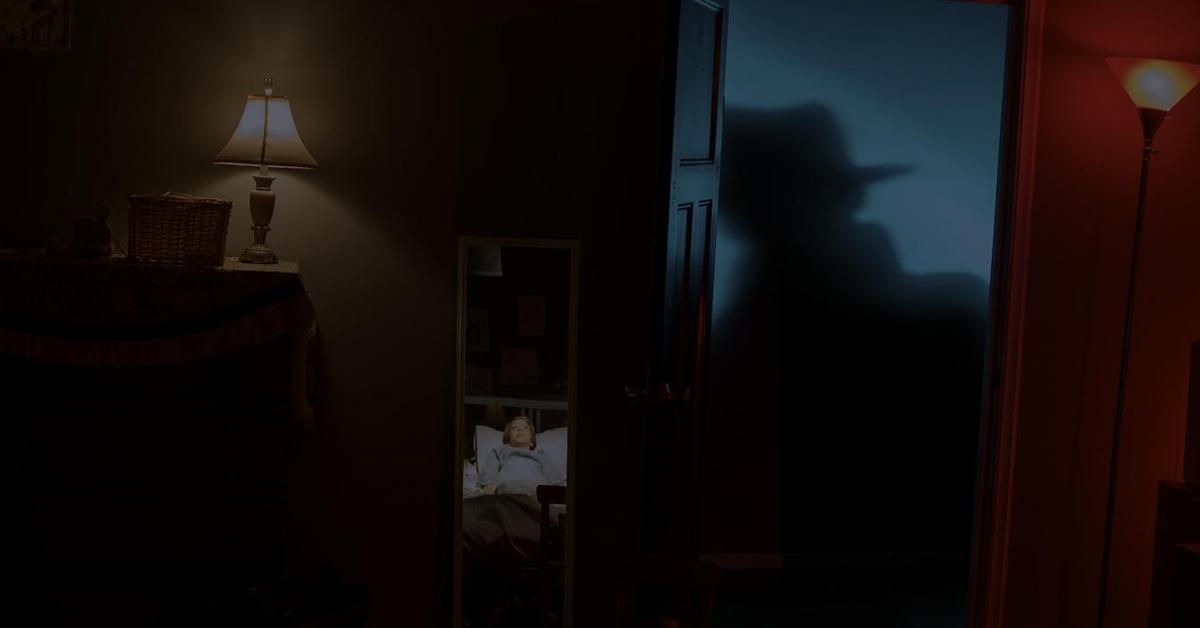shadow people, pessoas sombra, terror, medo, pesadelo