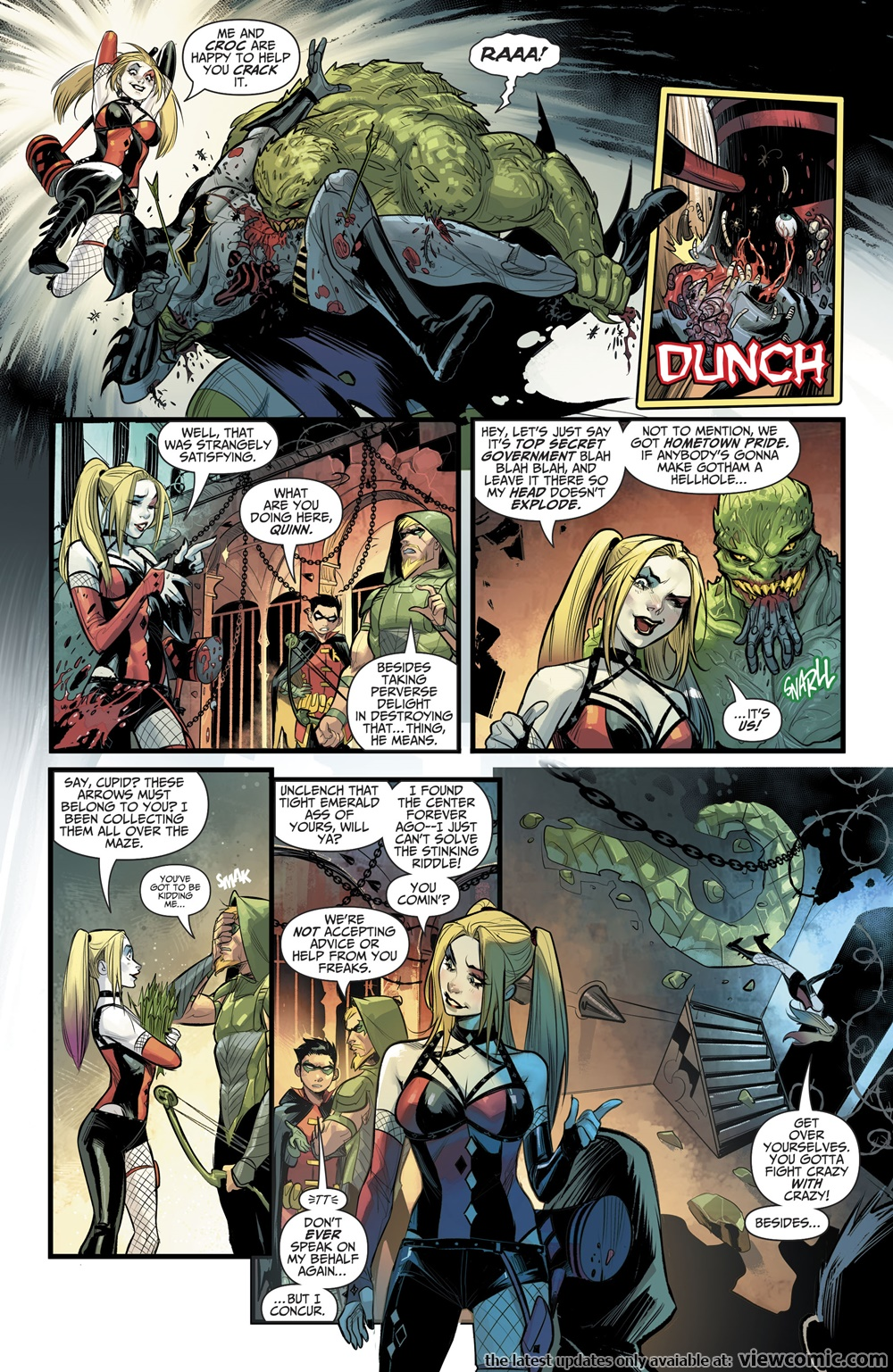 Teen Titans V6 012 2017   Read All Comics -4655