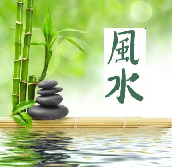 La casa del benessere il feng shui - La casa del feng shui ...