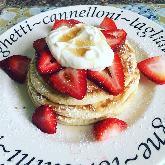 best fluffy pancake recipe ever