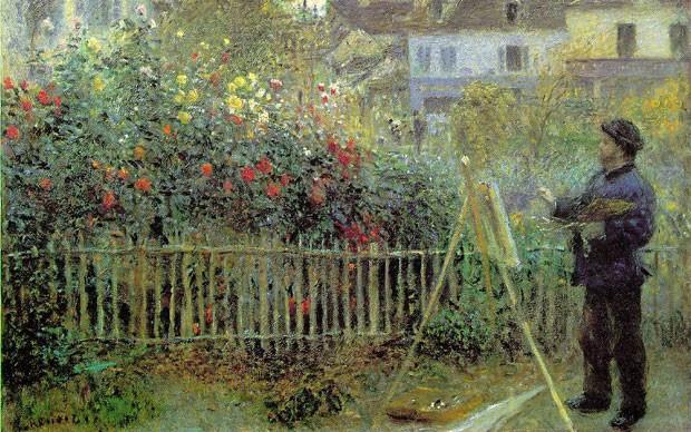 Da monet a matisse l arte di dipingere il giardino moderno for Il giardino di matisse