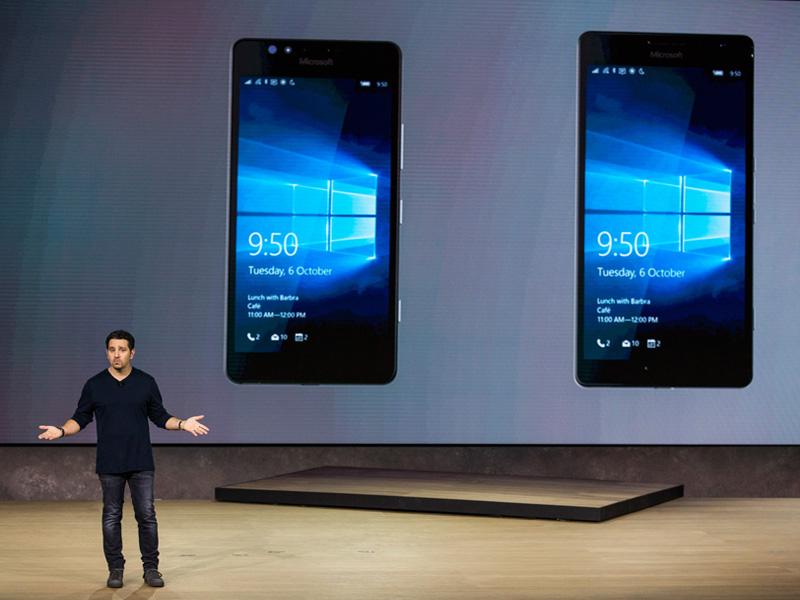Niente estensioni Edge per Windows 10 Mobile HTNovo