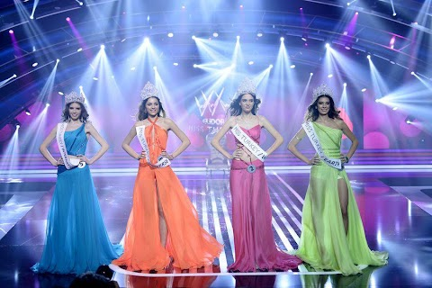 New Turkish queens crowned for 2013