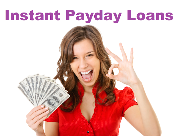 Instant Cash Loans : Simplyquickpaydayloans avail instant cash easily