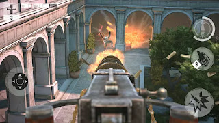 Brothers in Arms 3 Apk Hack