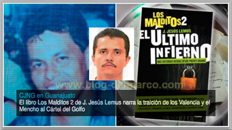 """EL """"MENCHO y el CJNG INSACIABLES"""", TAMBIÉN QUIEREN GUANAJUATO...y el resto del país"""