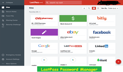 review of lastpass