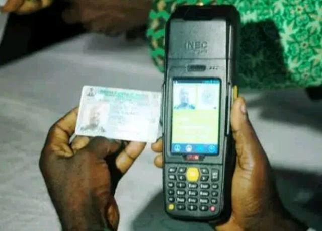 We Cancel Card Readers Accreditation For Governorship Election INEC