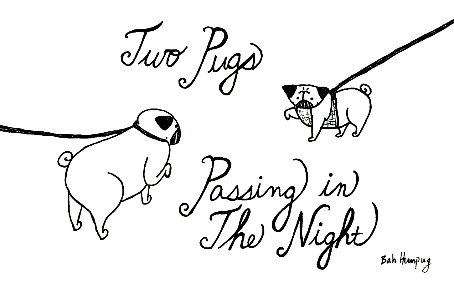 Pug coloring pages 5 nights at freddys printable color page view