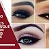 Saiba como fixar o lápis preto na linha d'água dos olhos: truque garante um olhar mais marcado e intenso