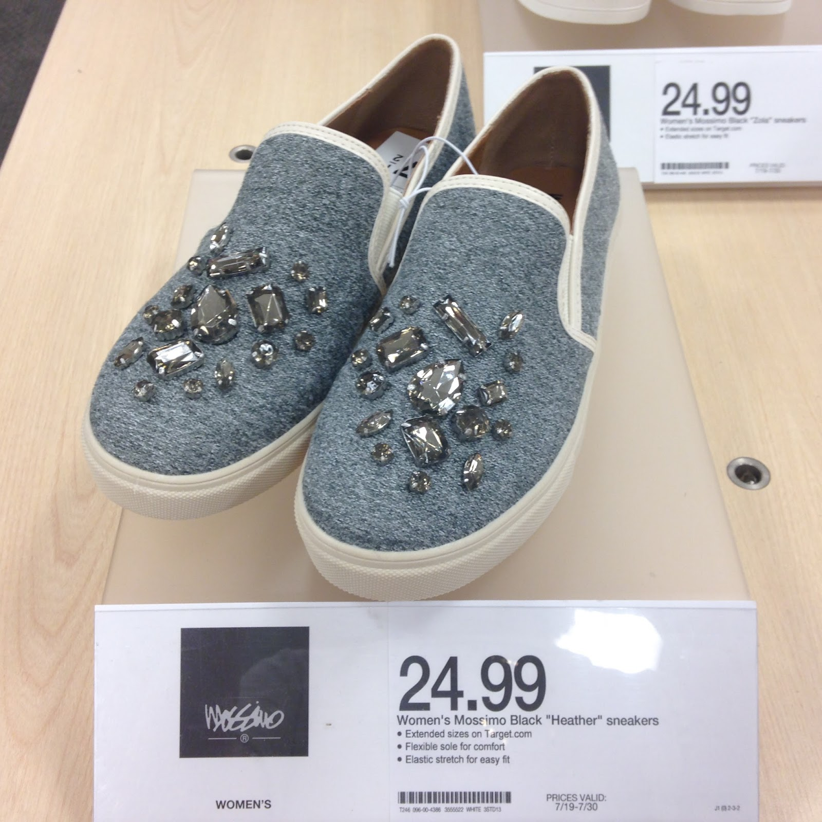 8e0a52499ea0 Tracy's Notebook of Style: See 25+ NEW Target Shoe Arrivals + 20 ...