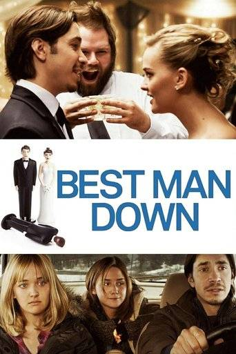 Best Man Down (2012) ταινιες online seires oipeirates greek subs