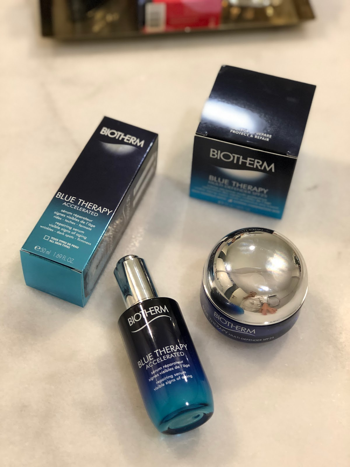 Fitness And Chicness-Biotherm Blue Therapy-4