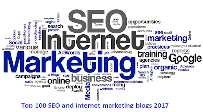 SEO and internet marketing blogs 2017