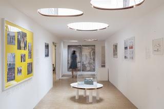 Les Architectures japonaises de Paris au Pavillon de l'Arsenal