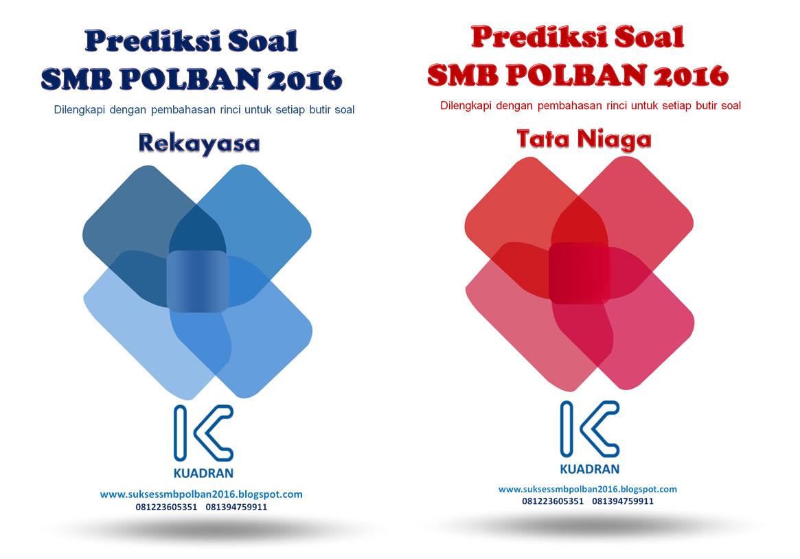 Sukses Smb Polban 2016