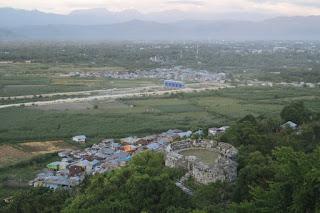 Benteng Otanaha