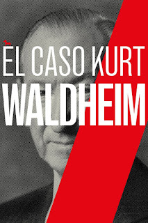 Crítica de El caso Kurt Waldheim