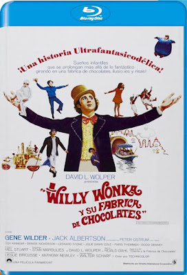Willy Wonka And The Chocolate Factory [Spanish]