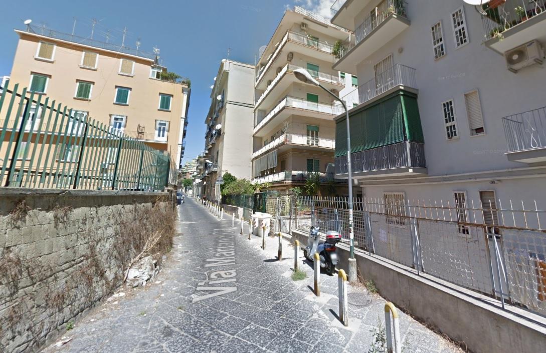 Annunci aste immobiliari appartamenti in vendita all for Appartamenti napoli