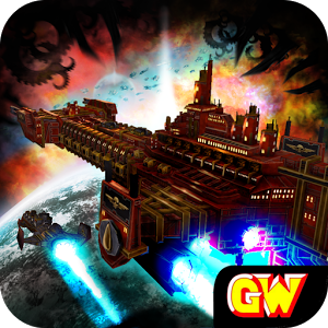 Battlefleet Gothic: Leviathan Apk Free Download For Android