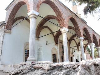 Kategoriler: Camiler   Tarihi Eserler    Etiketler: kurşunlu camii   samsun   samsunmobil   tacettin paşa camii   vez