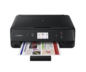 Canon PIXMA TS5050 Printer Driver and Manual Download