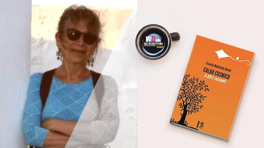 Scrittori: intervista a Fiorella Malchiodi