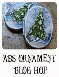 ABS Ornament Blog Hop